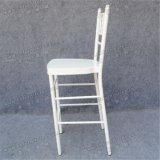 Billig verwendeter Partei Chiavari Stab-Schemel-hoher Stuhl des MetallYc-H010