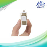 8g 16g 32g 64G USB3.0 Flash Drive pour iPhone Android PC