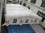 Fabbrica gonfiabile bianca enorme della tenda del partito della tenda diretta