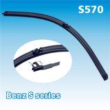 S570側面Pin 5*22mmワイパーアーム車の部品のゴム製結め換え品E240のフロントガラス柔らかいワイパー刃