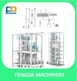 De hoge Efficiënte Vierkante Collector van het Stof van de Impuls (TBLMFa32) voor de Schoonmakende Machine van het Dierenvoer