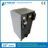 Collettore di polveri 2017 della macchina della marcatura del laser della fibra per il metallo della marcatura del laser (PA-500FS-IQ)