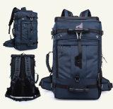 荷物のバックパック袋屋外袋の上昇のバックパック袋Yf-Lbz2110