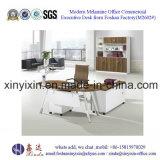熱い販売幹部の事務机の木のオフィス用家具(D1608#)