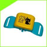 Cctr623 Gatos impermeáveis em tempo real Pet Dog Collar GPS Tracker Lifetime Free Platform Service Charge