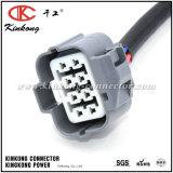 Kinkong подгоняло OBD0 к проводке провода OBD2 10-Pin