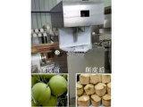 Молодых кокосовых ножа для очистки овощей машины для продажи