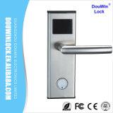 소프트웨어를 가진 호텔 스마트 카드 자물쇠 시스템 센서 자물쇠