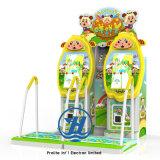 2017마리의 환영받은 아이들 양 위락 공원 (ZJ-MT02)를 위한 운영하는 인종 게임 기계