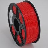 필라멘트를 인쇄하는 3D 인쇄 기계 아BS PLA 필라멘트 1kg 3D