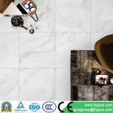 Tegels van de Vloer van het Porselein van het Bouwmateriaal de Opgepoetste met Rustiek Graniet Carrara (CK60602)