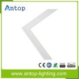 luz del panel de 1200*600 110lm/W LED con la muestra libre