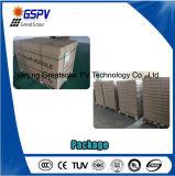 poly prix bon marché de bonne qualité du panneau solaire 305wp