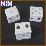 10A Bloco de terminais cerâmicos elétricos de 2 pinos de 3 pinos e 3 pinos