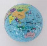 Mini sfera di golf all'ingrosso del globo