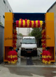 Baohua / Cheap Automatic Big Van Máquina de lavar roupa / Equipamento de lavagem de veículos / Máquina automática de equipamento de lavagem de carro