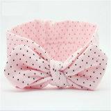 ファッション小物の習慣によって印刷される伸縮性がある赤ん坊のヘッドバンド