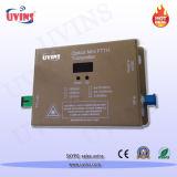 1310nm/1550nm FTTHの小型光トランスミッタ