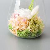 La costellazione ha conservato il regalo dei fiori con indicatore luminoso per la cerimonia nuziale