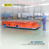 Grande table Die Bogie de transport pour l'usine d'injection