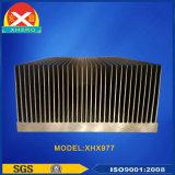 De Uitdrijving Heatsink van het aluminium van 32 Jaar van de Fabrikant van de Professionele Ervaring