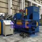 De horizontale Automatische Machine van de Briket van het Stof van het Dossier van het Staal (Ce)