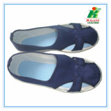 Ботинок холстины 4-Eyes ESD (LH-120-2), ботинки деятельности ESD