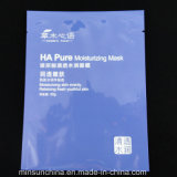Venda por grosso saco cosmético para as mulheres de embalagens de Máscara