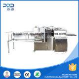 Maquinaria de empacotamento Ppd-2r280 da almofada da preparação do álcôol