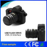 형식 디지탈 카메라 형성된 PVC USB 섬광 드라이브 16GB