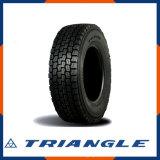 Треугольник Quatity гарантировать хорошее соотношение цена Newpattern все стальные радиальных шин оптовая торговля погрузчика давление в шинах
