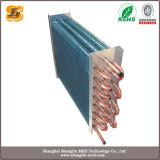 Condensatore dell'aletta del tubo con 380V il ventilatore (3R-8T-700)