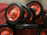 Maxtop 색깔 PU 거품 바퀴