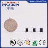 El cable negro de las juntas de Cables del Auto cauchos de silicona30113-200 Jd.