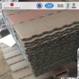 Mej. van uitstekende kwaliteit Low Carbon Q195-Q235 Steel randde Staaf