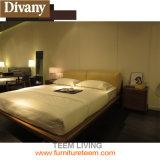 Divany konzipieren späteste Schlafzimmer-Möbel Bett