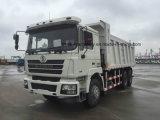 F2000 Shacman 6X4のダンプトラック290HP Weichaiエンジン