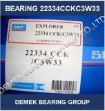 Rolamento de rolo esférico 22334 Cckc3w33 com gaiola de aço