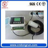 Calibrador llano ultrasónico 4-20mA hecho salir para diverso rango de la medida