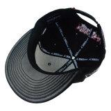 Custom хлопок вышивка зима-участник Snapback моды с Man Red Hat