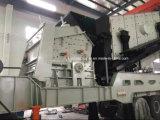 Planta do triturador de impacto portáteis