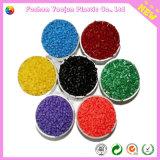 Цвет Masterbatches для пластичного сырья