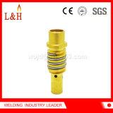 MB15ak Kontakt-Spitze-Halter-Schweißens-Zubehör mit dem Cer genehmigt