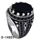 Anello d'argento dei monili del nuovo modello 925 con il prezzo di fabbrica