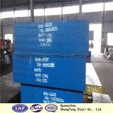 1.2083/420/S136/4Cr13 het plastic Staal van de Vorm voor Bestand Injectie