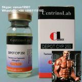 Prova steroide della polvere; Tren; Deca; Sustanon; Winstrol; Dbol superiore