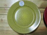 Piatto di ceramica di nuovo stile