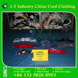 Verwendeter kleidender Exporteur verwendetes Malaysia kleidet Bressier mit bester Qualität