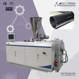Extrudeuse Machine-65/132 de expulsion de pipe en plastique de PVC