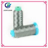 Nylon monofilamento de hilo de coser de baja contracción